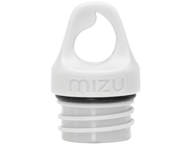 MIZU Loop Cap light grey